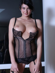 Busty Teen Babe Lucy