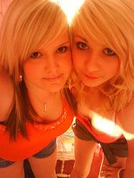 Amazing College Girls
