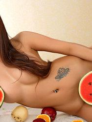 Kaori Kwon Fruits
