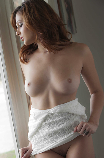 Ariana Marie Plays With Herself