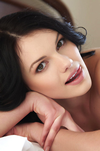 Desiree In The Bedroom