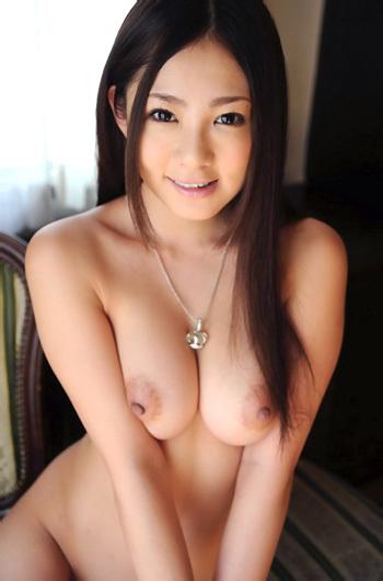 Cute Minori Strips Off