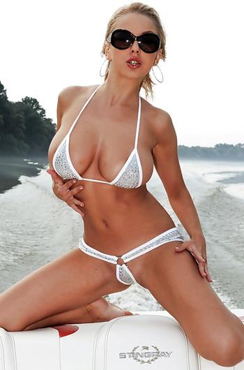 Mandy O - Boat Trip