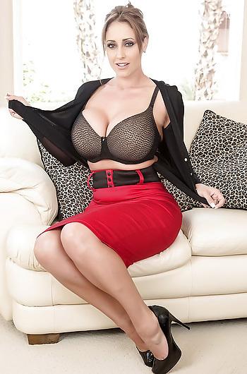 Eva Nottys Big Malones