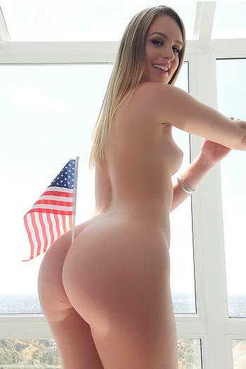 All American Banging