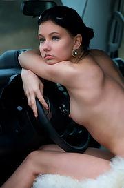 Nude Teen Marina