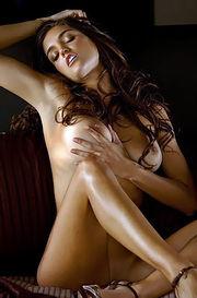 Jaclyn Sweedberg Sexy Babe
