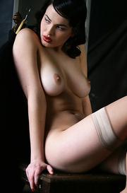 Dasha Astafieva Playboy Beauty