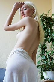 Gorgeous Blonde Kira