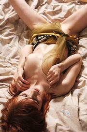 Masha In Tenderness