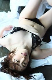 Haruka Nanami Wet Asian Beauty