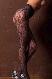 Lena - Gritty Glamour
