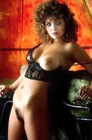 Retro Playboy Anna Clark