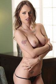 Natasha Starr Stunning Babe