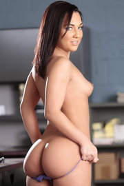 Amara Romani Perfect Hottie