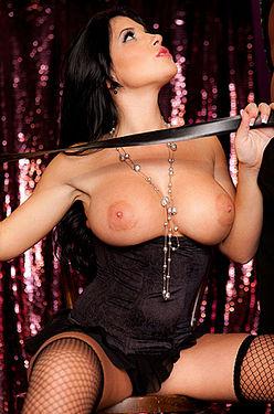 Rebeca Linares Sex Pics