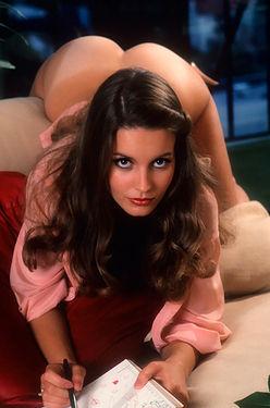 Playboy Lisa Welch