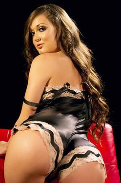 Melissa Jacobs Erotica