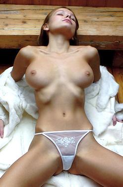 Sexy Luba Shumeyko