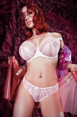 Bianca Beauchamp Valentines