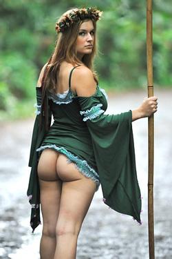 Danielle - Forest Fairy