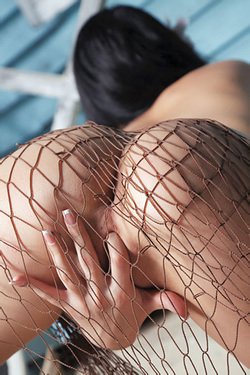 Solana - Fishnet