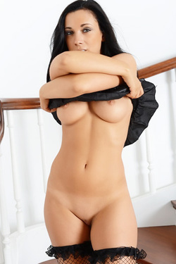 Hot Teen Model Friski