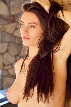 Lana Just Beautiful